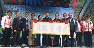 冬季台灣高山茶王賽 八年級生包辦頭獎、特等獎