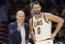 NBA》騎士拋售洛夫 5大潛在下家出爐
