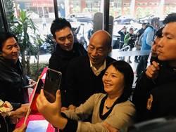 泰簽一度需附財力證明   韓國瑜嘆:台灣被人瞧不起