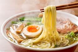 日本研究:拉麵店熱賣地區 這病的致死率愈高