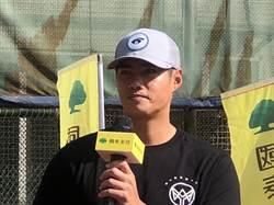 遭馬林魚釋出 陳偉殷稱自主訓練「以先發為目標」