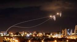 捷克向以色列購8具鐵穹雷達