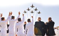 陸海航兵戰力養成 別讓鮮血白流