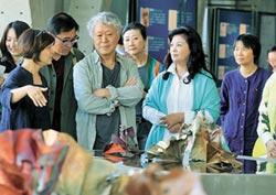 在文字和聲音中與台灣人相遇