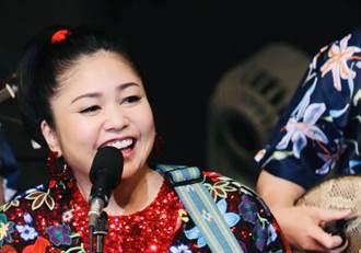 專訪 / 夏川里美:我第一次〈淚光閃閃〉唱到淚光閃閃!