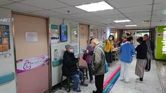 老人幼兒流感疫苗開打 南投102家醫療院就近服務