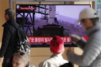 北韓洲際彈道飛彈更上層樓,從液態燃料變成固態燃料