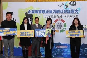 國際人權日的台灣體現 匯豐X勵馨護平權