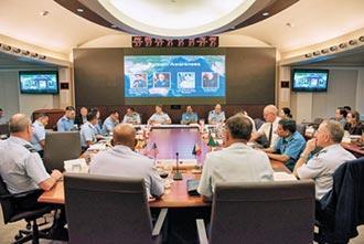 美邀印太18國盟友 應對中國威脅