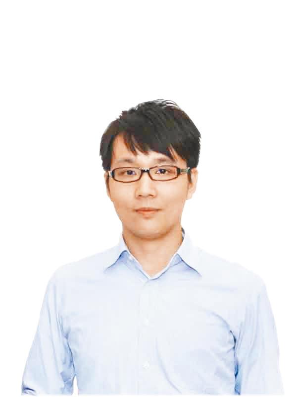 蔡孟軒(復旦大學社會發展與公共政策學院博士生)