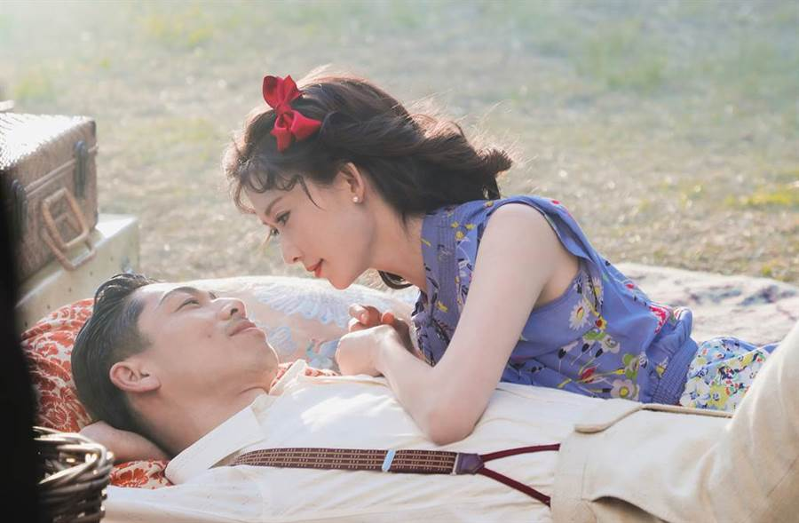 林志玲和AKIRA婚後幸福甜蜜。(圖/本報系資料照)