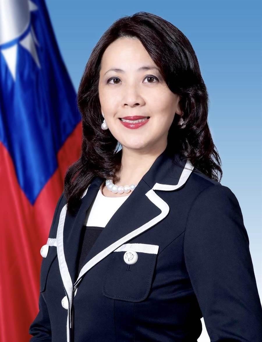 外交部發言人歐江安(外交部提供)
