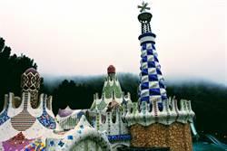原民歌舞飆熱情!九族賞西班牙高第建築、大玩水漩渦