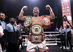 拳擊》世界最強的男人是誰?