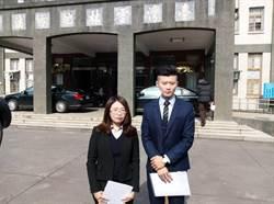 砂石案 韓岳父李日貴提告三立廖筱君等多人加重誹謗等罪
