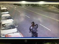 男丟腳踏車入捷運軌道 判刑3年6月