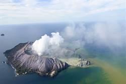 紐火山爆發5死 噴發前觀光客仍在火山口 傳多人嚴重燒傷