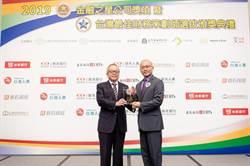 台新銀財管連四年獲頒「財富管理最佳價值獎」