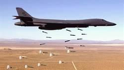 減緩B-1老化速度 未來不再貼地飛