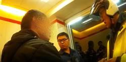 中和警民合作齊打詐 成功攔阻ATM詐騙