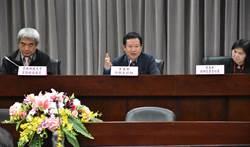 考選部「為國舉才」地方座談會 首場與雲林交流