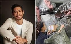 超過10萬隻紙鶴祝福高以翔!粉絲對他的愛塞爆經紀公司
