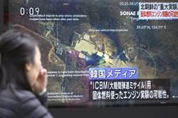 朝鮮半島局勢緊張 美日展開「山櫻」聯合演習