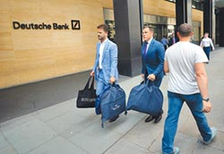前景黯 歐洲銀行業今年裁逾6萬人
