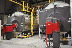 黑松公司 導入ISO 50001能源管理制度