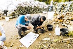 天津考古第一洞 探源早期天津人