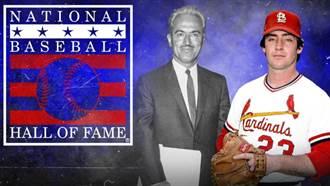 MLB》自由球員制度之父 米勒入選名人堂