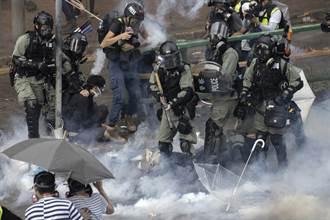 香港警方過去半年逮捕6022名示威者 4成為學生