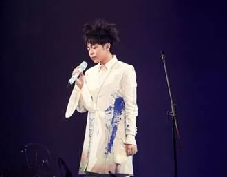 吳青峰上海告白3萬觀眾!要歌迷別哭「我總會消失」