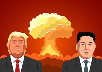 反駁川普 金英哲:北韓完全不會有損失