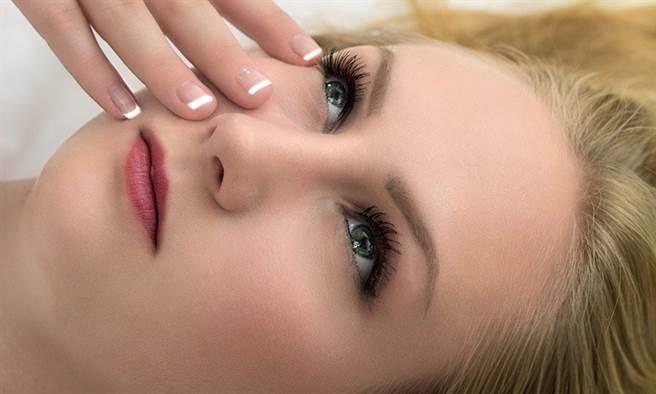 拍打皮膚並不會增加保養品吸收。(圖片來源:pixabay)
