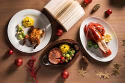 狄更斯名著頌耶誕!燻鮭魚派、龍蝦饗宴過佳節