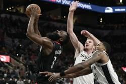 NBA承認誤判 火箭倒楣輸球
