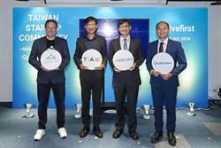 《科技》科技部+高通+Techstars,3強齊拱台灣新創生態圈