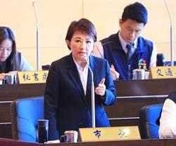 市長就職將滿周年 盧秀燕:持續努力做更好