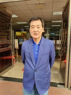 評論時事挨告 費鴻泰呼籲陳菊別利用司法