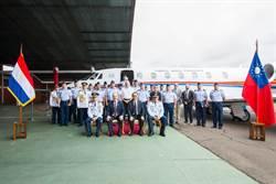 購機捐贈巴拉圭 外交部:既有合作款項支應