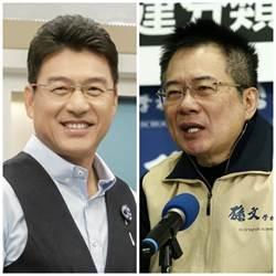 蔡正元揭東廠制控警察「鐵證」 籲杯葛謝震武
