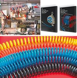善化 流體與氣動軟管專業製造商