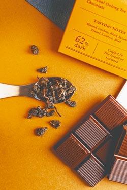 本土強軋外來貨 通路巧克力熱戰