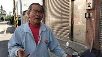 台南殺警嫌只判19年 同袍:至少無期