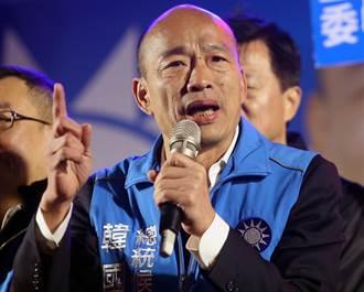 民進黨強項被打破了!這招反成韓國瑜碾壓對手利器