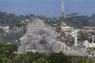 反恐有效 菲律賓南部將可解嚴