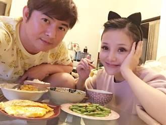 陳子玄離婚大15歲演員尪 婚變原因曝光