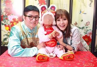 《炮仔聲》女星陳子玄證實離婚!與陳建隆結束4年婚姻
