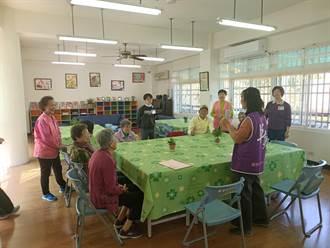 草屯療養院開辦當地第一家公立日照中心